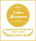 Echter Hammer Betrieb - Die Spitzweg-Apotheke Hamm