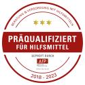 AfP Präqualifizierung Spitzweg-Apotheke Hamm 2018-2023