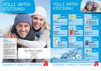 Angebote Spitzweg-Apotheke Hamm 15.01.2018 - 28.02.2018